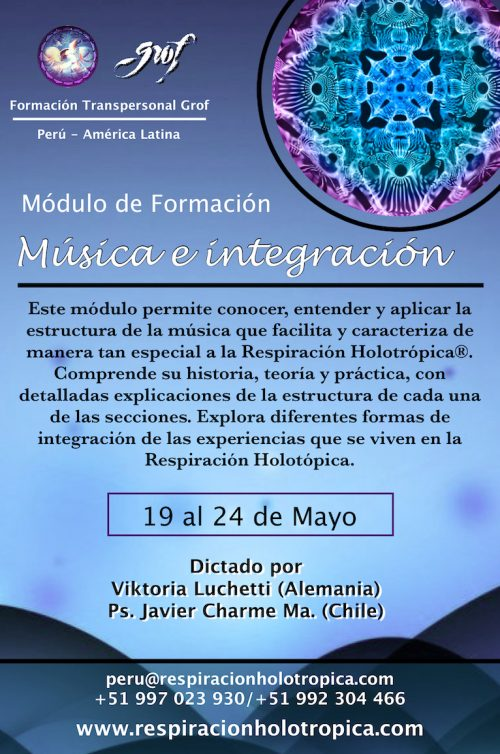 Música e integración